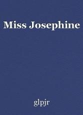 Miss Josephine