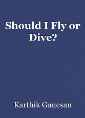 Should I Fly or Dive?