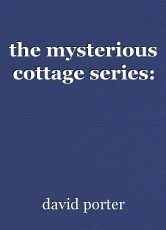 the mysterious cottage series: