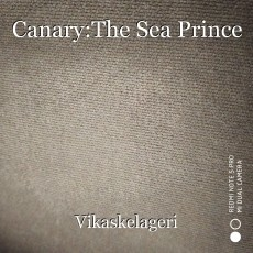 Canary:The Sea Prince