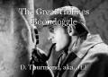 The Great Holmes Boondoggle