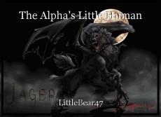 The Alpha's Little Human