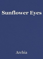 Sunflower Eyes