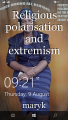 Religious polarisation and extremism worldwide