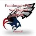 Punishment of the New England Patriots
