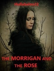 The Morrigan And The Rose