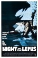 B-Movie Review - Night of the Lepus (1972)