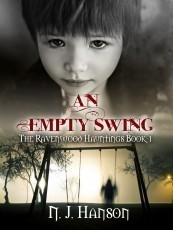 An Empty Swing: The Ravenwood Hauntings Book One