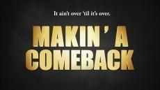 Our Comeback