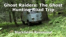 Ghost Raiders: The Ghost Hunting Road Trip