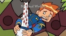 National Wedgie