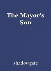 The Mayor's Son