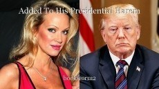 Added To His Presidential Harem