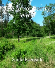 The Art of Poetry: Word