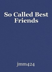 So Called Best Friends