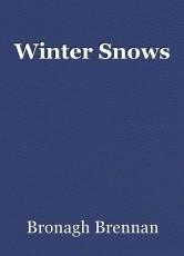 Winter Snows