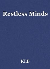 Restless Minds