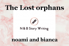The Lost orphans