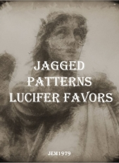 Jagged Patterns Lucifer Favors