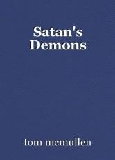 Satan's Demons