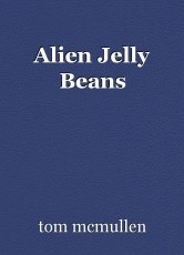 Alien Jelly Beans