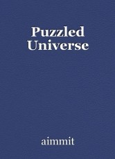 Puzzled Universe