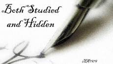 Both Studied and Hidden
