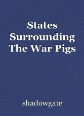 States Surrounding The War Pigs