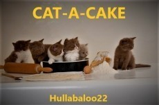 Cat-A-Cake