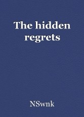 The hidden regrets