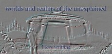 worlds and realms of the unexplained