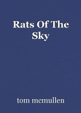 Rats Of The Sky