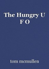 The Hungry U F O