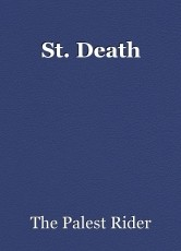 St. Death