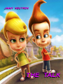 Jimmy Neutron: The Talk