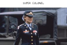 Super Colonel