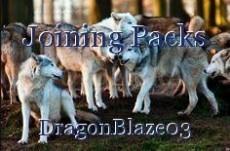 Joining Packs