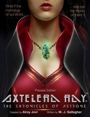 Axtelera Ray: The Chronicles of Astrone