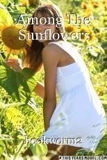 Among The Sunflowers