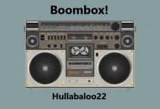 Boombox!