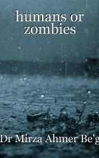 humans or zombies
