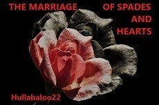 The Marriage Of Spades And Hearts
