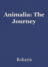 Animalia: The Journey