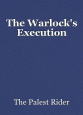 The Warlock's Execution