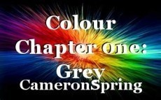 Colour Chapter 0ne: Grey