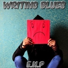 Writing Blues -- Poetry