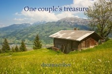 One couple's treasure