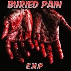 Buried Pain -- Poetry