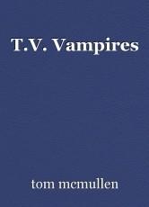 T.V. Vampires