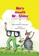 Mary meets Mr. Shiny